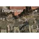Carte postale - Chromes Unit