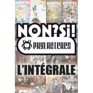 NON?Si! 1 à 12 + Album Rencontre Improbable