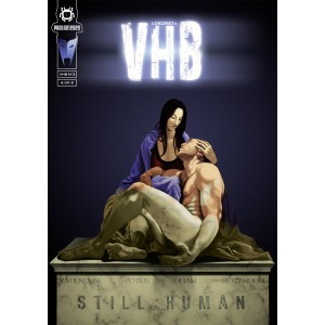 V.H.B. n°3 - Still Human - 2nd édition