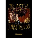 The Art Of Jimmy Rogon